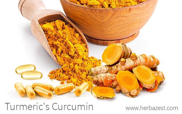 Turmeric's Curcumin