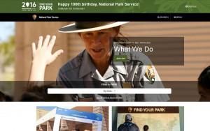 U.S. National Park Service Plant Guides