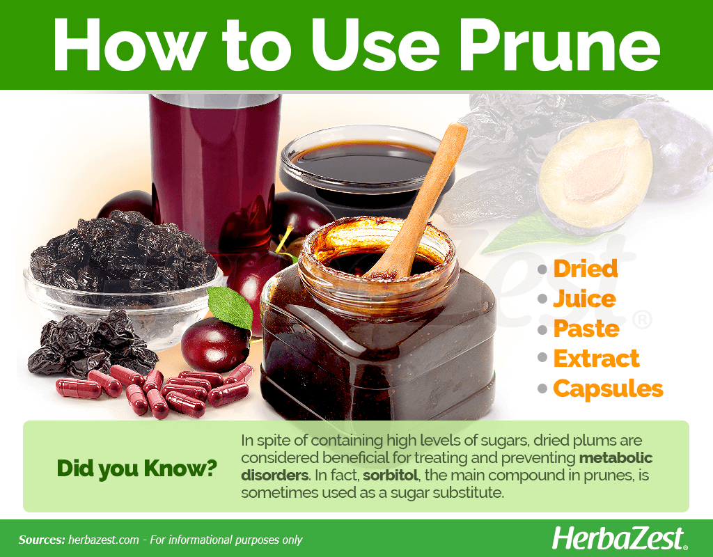 How to Use Prune