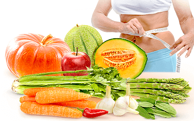 Plant-based Diet Aids in Weight Loss