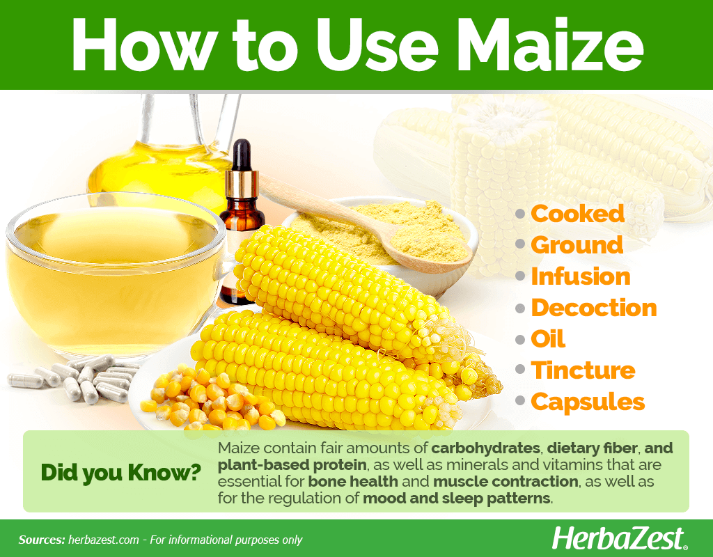 How to Use Maize