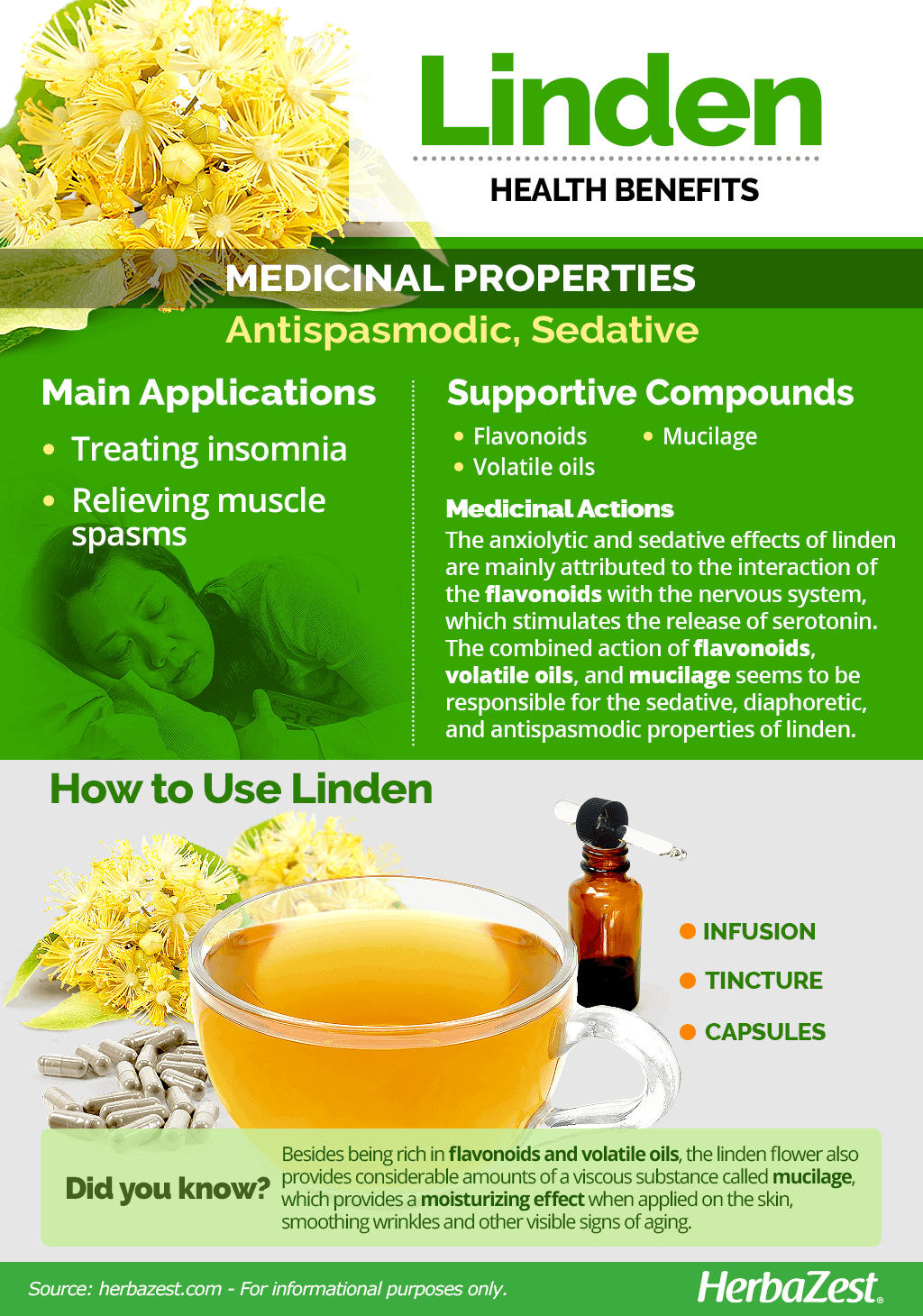 All About Linden