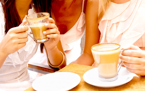 Coffee's Nutrient Combo Can Help Protect Liver