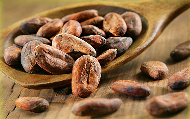 New Study: Cacao Reduce Systolic Blood Pressure