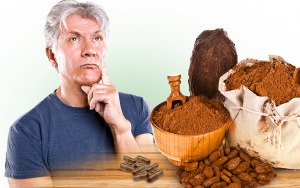 Researchers found that cacao flavanol supplements can improve cognitive function in middle-aged adults and seniors.