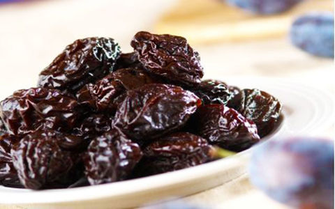New Study: Prunes may Prevent and Reverse Osteoporosis