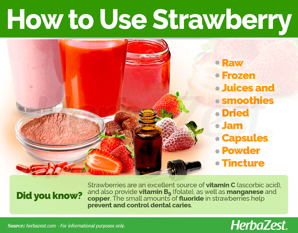 How to Use Strawberry