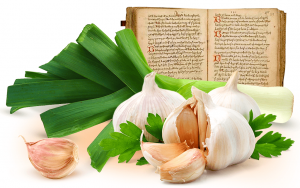 A 9th century recipe has surprised researchers with its effectiveness against resistant strains of Staph (MRSA).