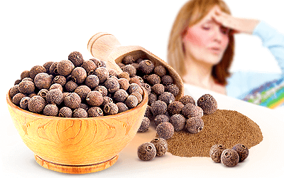 Allspice Hormone Balancing Effects Revealed by Promising Study