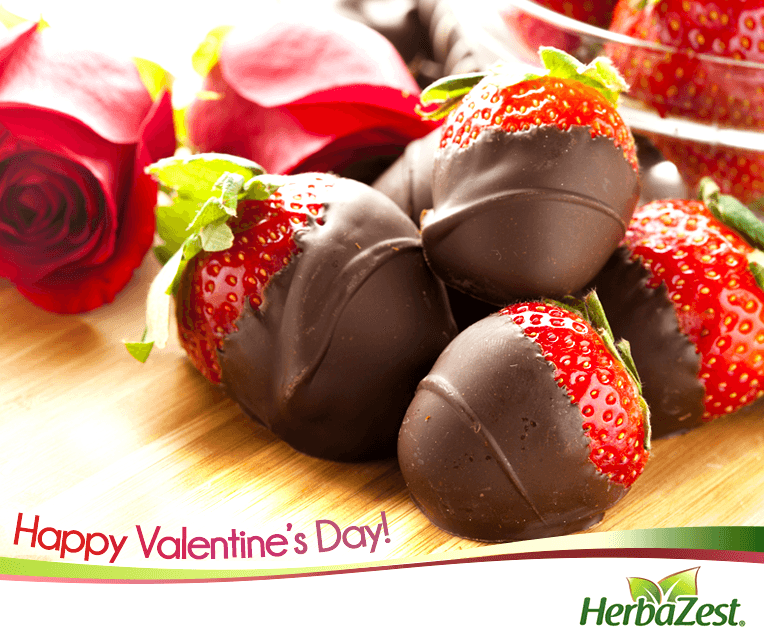 Special Date: Valentine's Day 2015