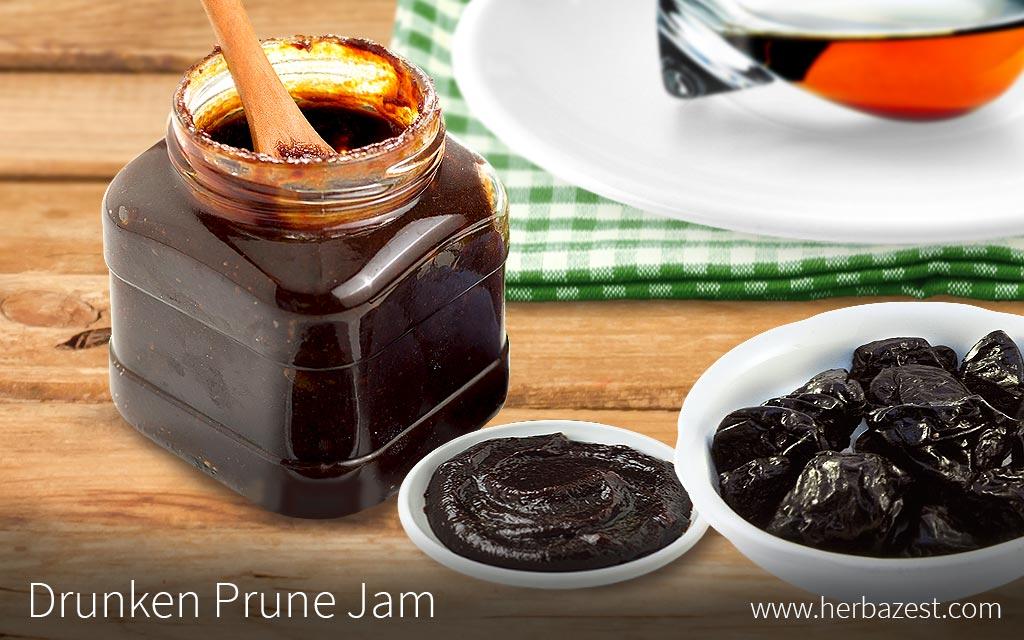 Drunken Prune Jam