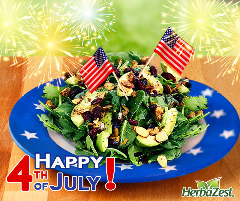 Special Date: US Independence Day