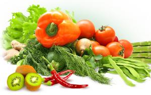 Eating Fresh Food Beats Fad Diets, Researchers Say