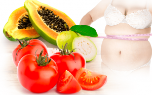 Lycopene consumption can help extend the life expectancy of those who suffer from metabolic syndrome.