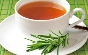 Rosemary Tea for Memory Improvement