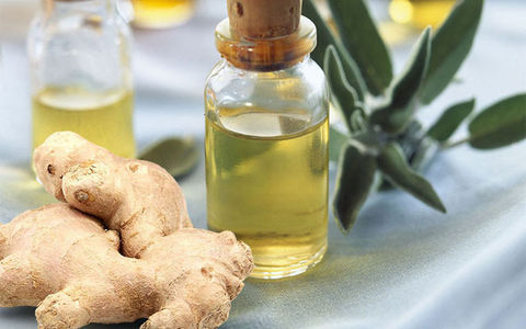 New Study: Ginger Aromatherapy Reduces Nausea after Surgery