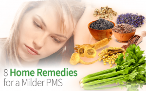 8 Home Remedies for a Milder PMS