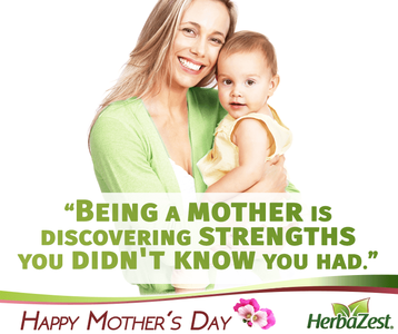 Special Date: Mother's Day 2015
