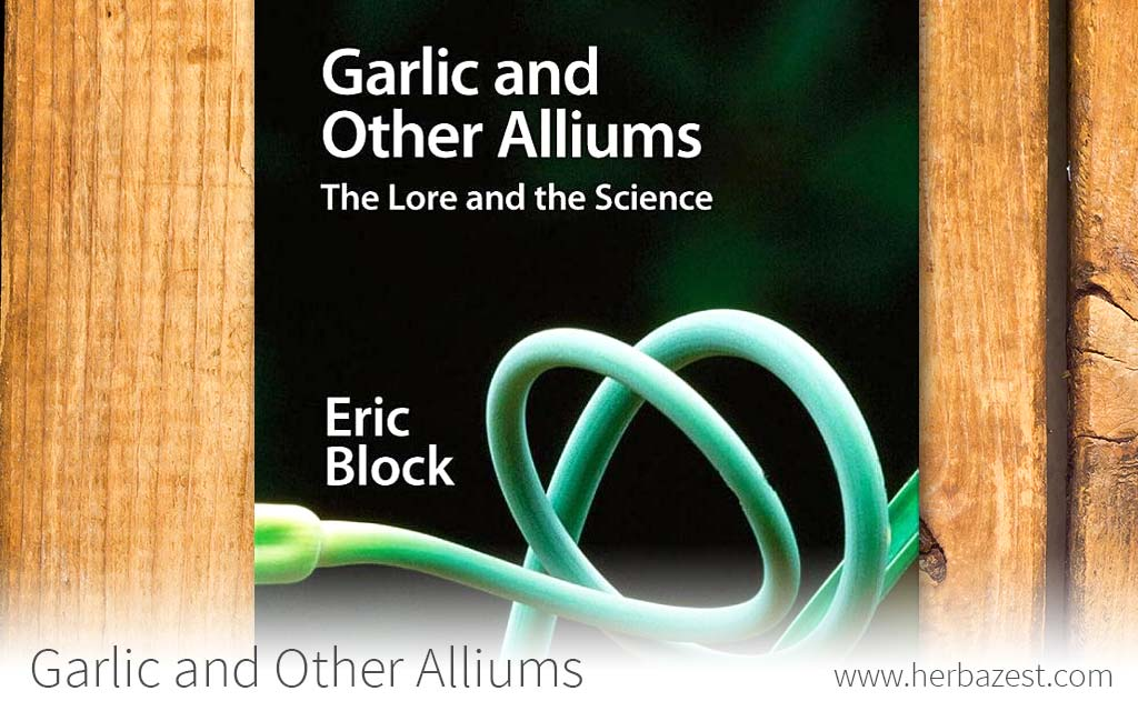 Garlic and Other Alliums