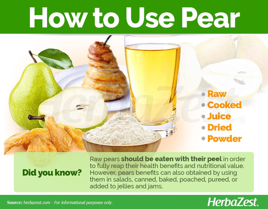 How to Use Pear