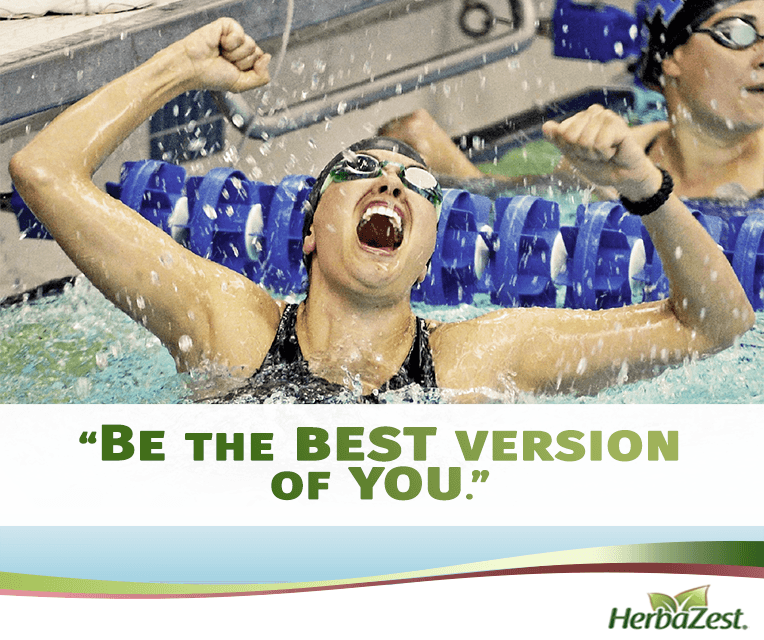 Be The Best Version Of You Quote: Quote: Be The Best Version Of You