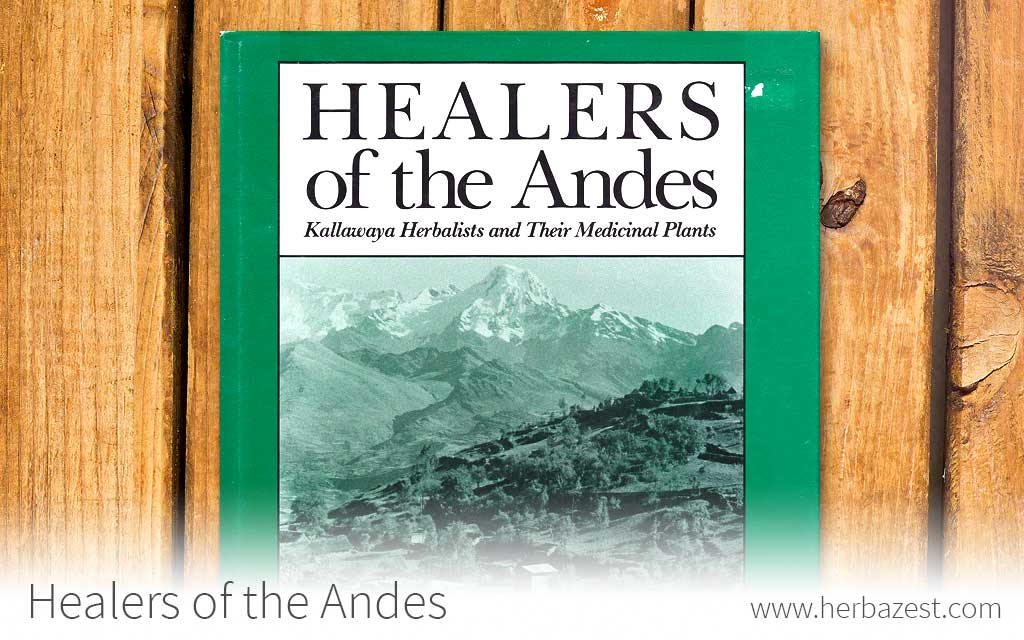 Healers of the Andes