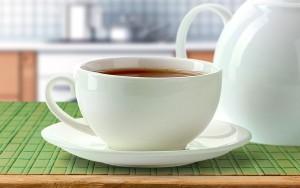Alfalfa and Boldo Morning Tea for Adrenal Health