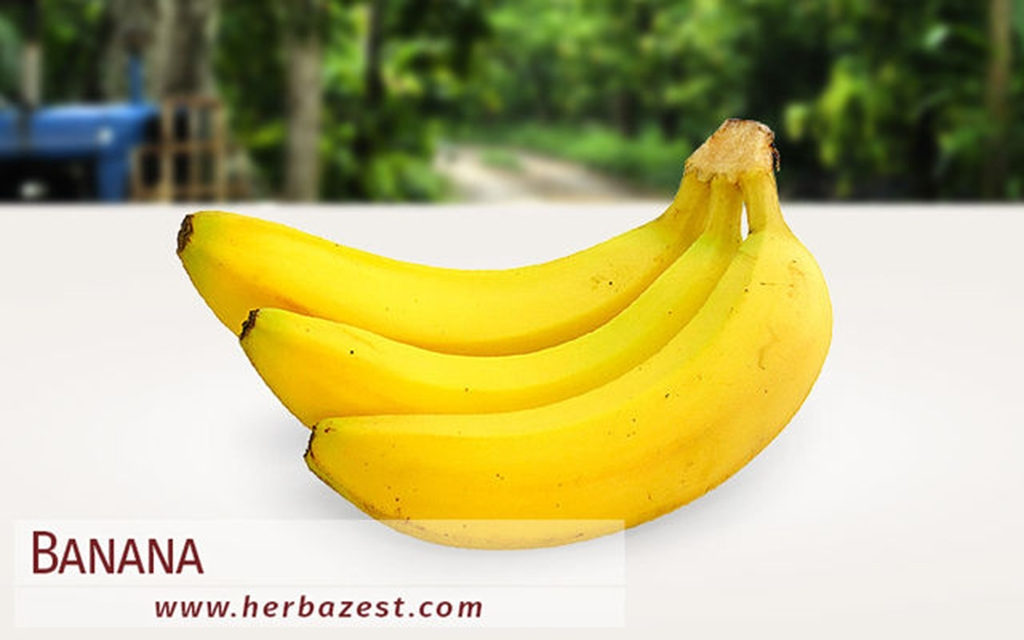 New Study: Bananas as Effectives as Energy Drinks