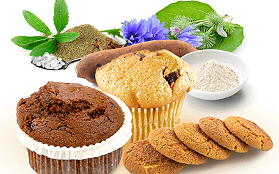 Plant-based Sweeteners Can Lead to Healthier Baking