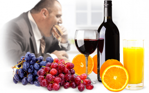 Phytonutrients in oranges and red grapes may help serve as a treatment for type 2 diabetes or complement existing therapies