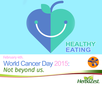 Special Date: World Cancer Day 2015