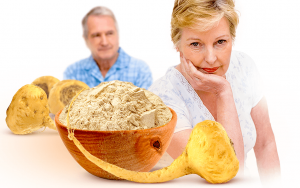 Recent study reveals maca's great potential as an alternative treatment for antidepressant-induced sexual dysfunction.