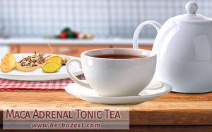 Maca Adrenal Tonic Tea