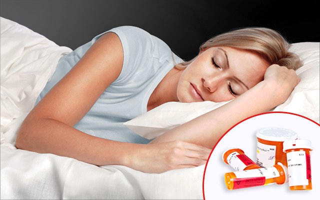 New Study: Artificial Sleep Medications Lead to Increased Car Accidents
