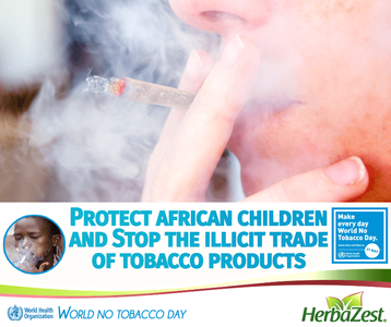 Special Date: World No Tobacco Day