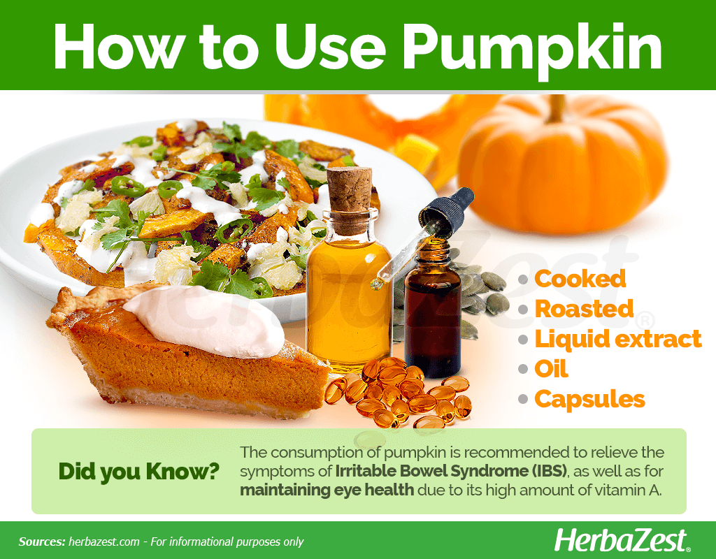 How to Use Pumpkin