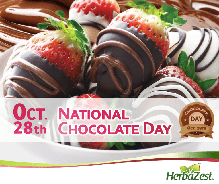 Special Date: National Chocolate Day