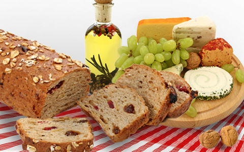 Special Date: The Mediterranean Diet Month