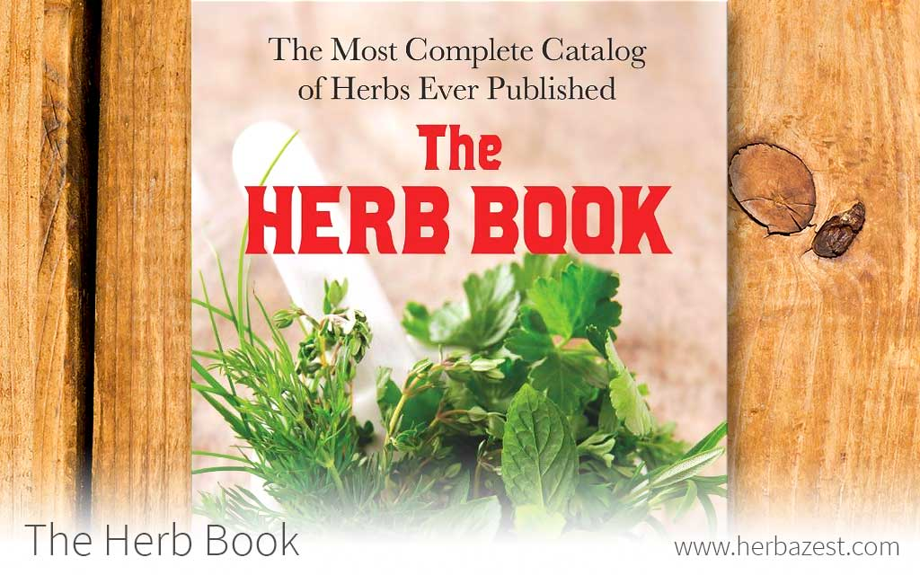 The Herb Book