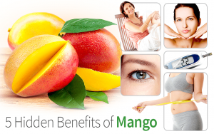 5 Hidden Benefits of Mango